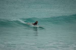 002 Girls Surf Lesson Outing