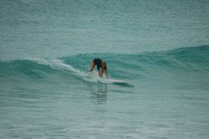 004 Girls Surf Lesson Outing