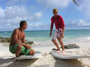 008 Surfing Lessons With Jay