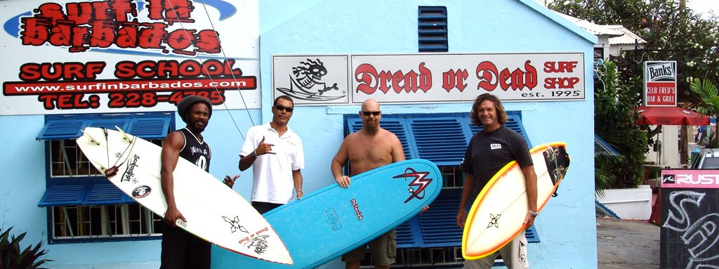 Surf School Main Image 2